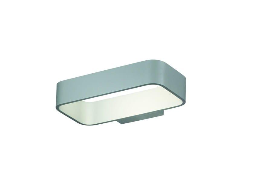 LED wall lamp KLAUS | Wall lamp - ROSSINI ILLUMINAZIONE