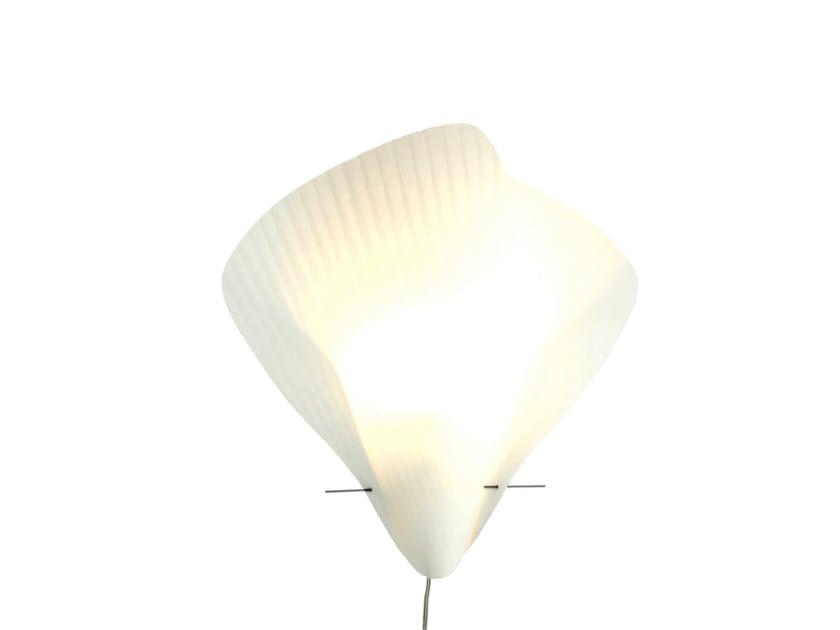 Japanese paper wall light GINKO | Wall light by CFOC