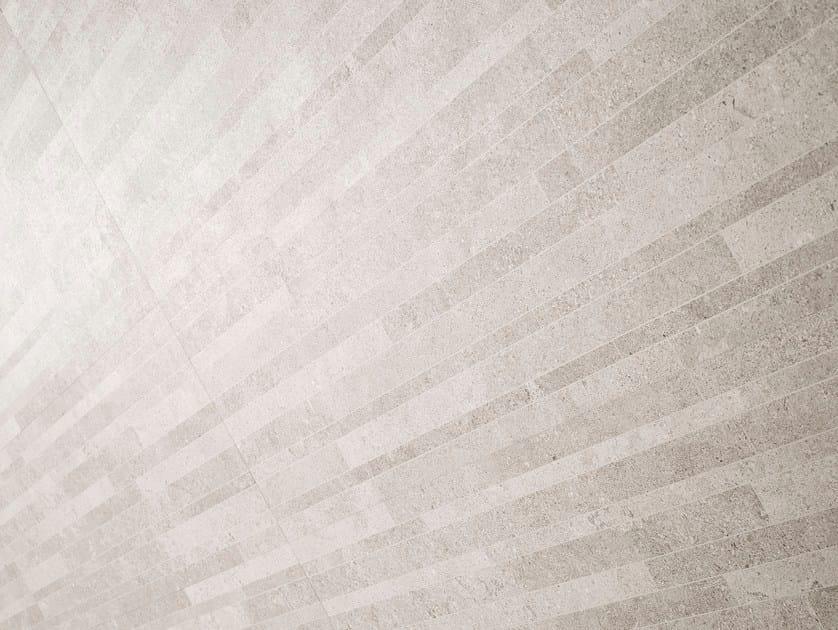Revestimiento de pared de cer mica imitaci n piedra nest - Ceramica imitacion piedra ...