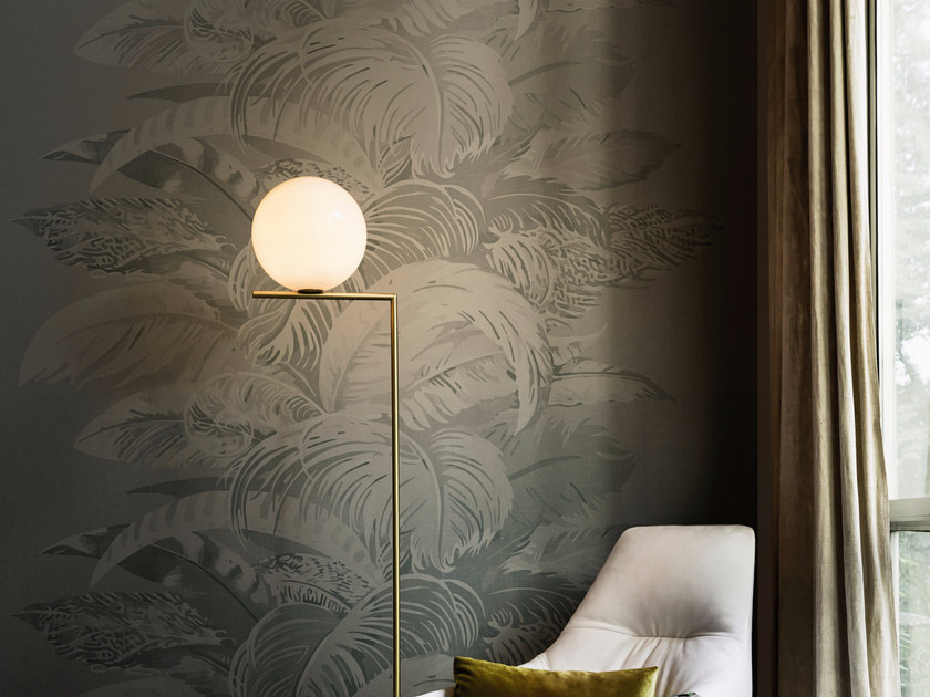 Motif wallpaper CAN CAN - Wall&decò