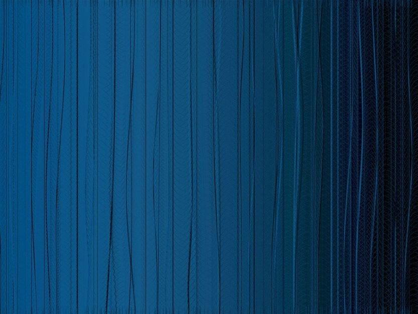 Solid-color wallpaper CASCADE POND - Wallpepper
