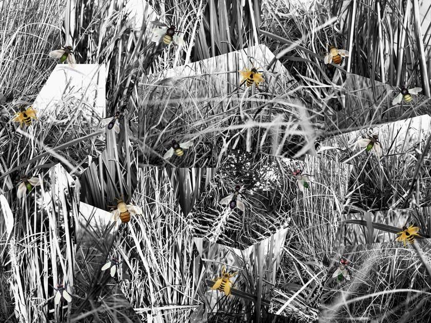 Paper wallpaper GRASS - Wallpepper