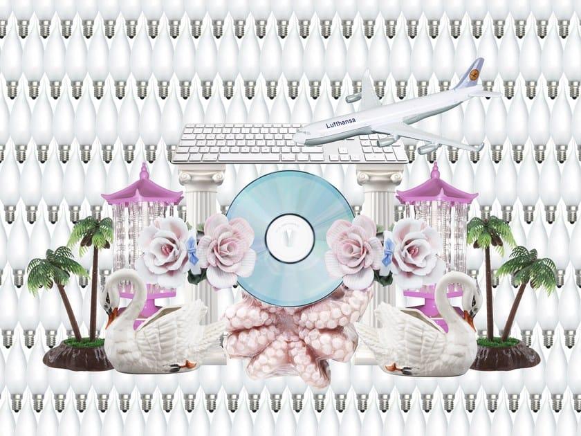 Wallpaper OCTOPUS - Wallpepper
