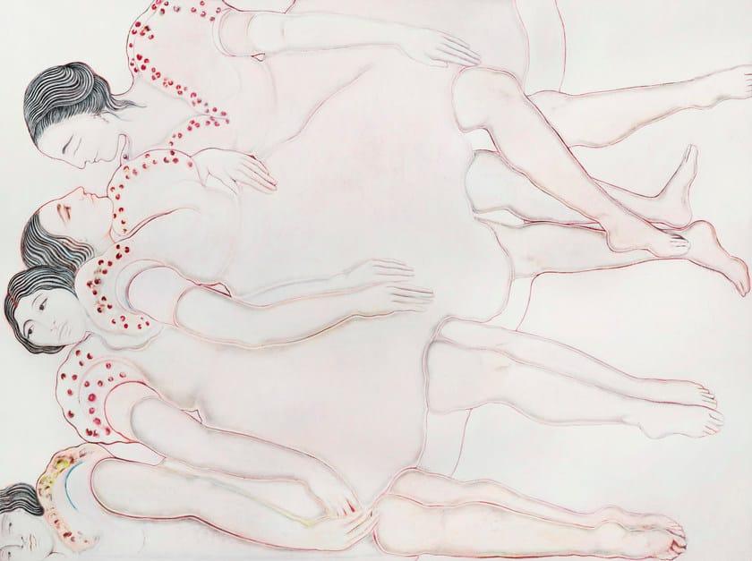 Wallpaper SENZA TITOLO 03 by Wallpepper