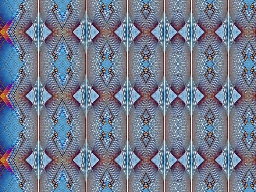 Optical wallpaper ARCHI 0138C.2B.4.3(3X) - Wallpepper