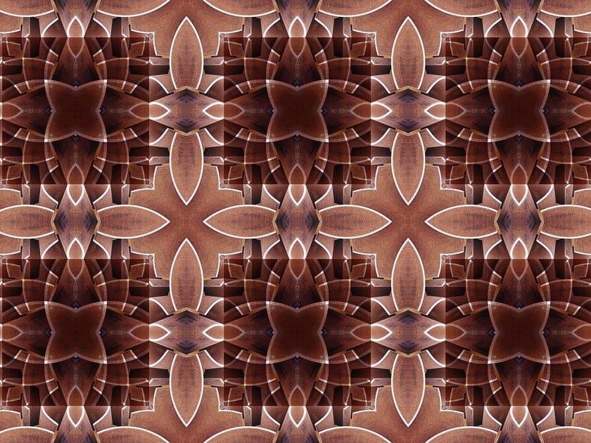 Optical wallpaper ROUILLE 012.6.300X450 - Wallpepper
