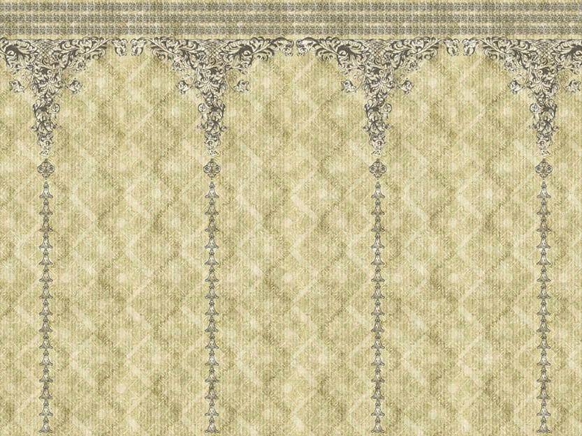 Wallpaper PLASTER ARCHES - Wallpepper