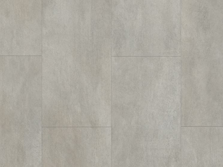 Vinyl flooring with concrete effect WARM GREY CONCRETE - Pergo