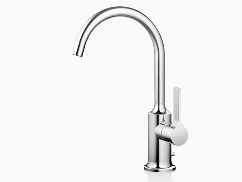 Countertop single handle 1 hole washbasin mixer VAIA | Washbasin mixer by Dornbracht