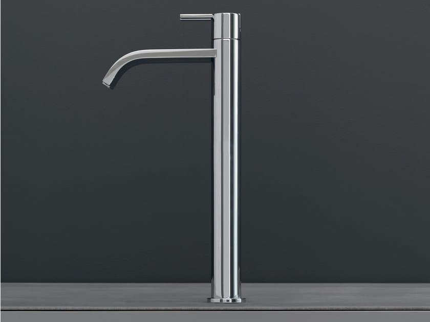 Countertop single handle washbasin mixer SOLO | Washbasin mixer by Nic Design