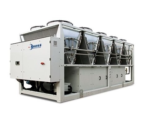 Water refrigeration unit FullPOWER VFD TCAITZ-TCAIQZ 2565÷21005 by Rhoss