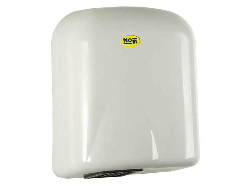 Automatic Electric hand-dryer WHITE DRAGON - Mo-el