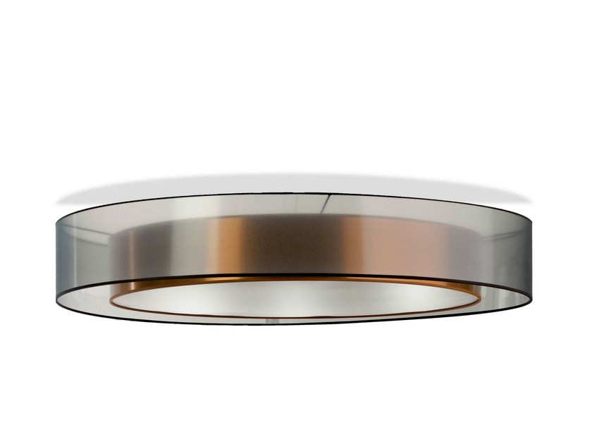 Fluorescent ceiling light WLG3600 by Hind Rabii