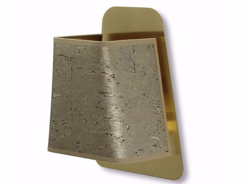 Indirect light metal wall light WLG850 | Wall light - Hind Rabii