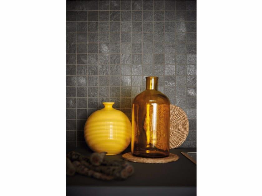 Porcelain stoneware mosaic X-ROCK | Mosaic - Cooperativa Ceramica d'Imola S.c.