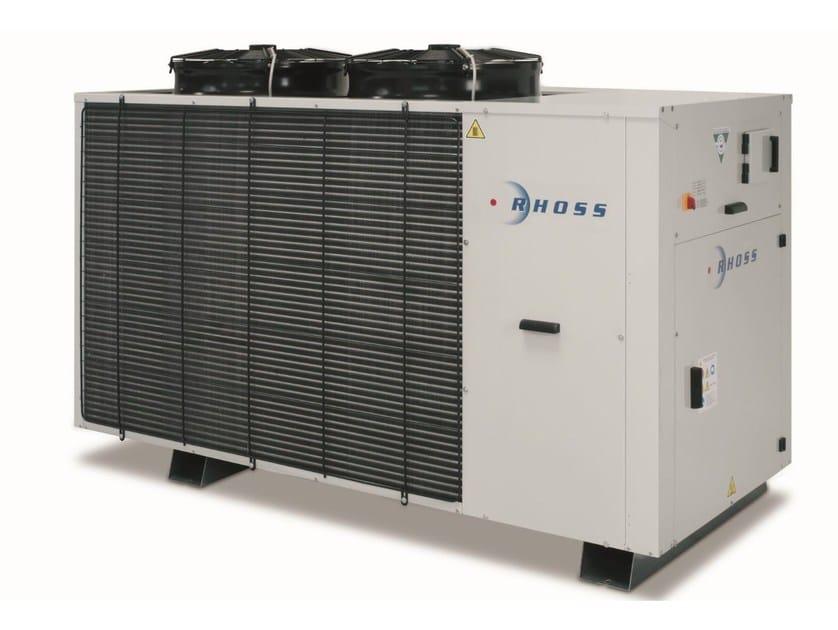 Heat pump / Water refrigeration unit Y-M.I.C.H. MD - TCAIY-THAIY 150 - Rhoss
