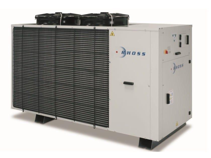 Air to water Heat pump Y-M.I.C.H. SM - MD - THAIY 124-150 - Rhoss