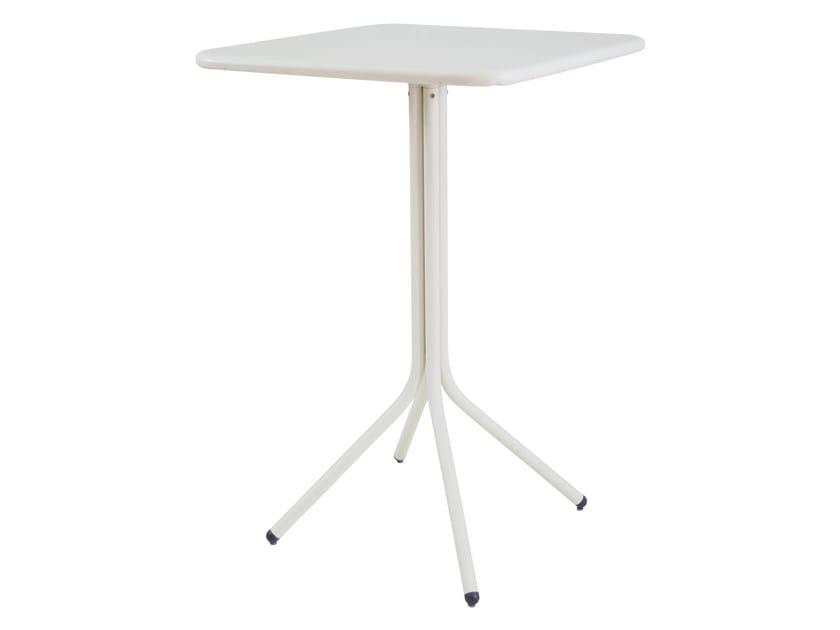 Folding high table YARD - EMU Group