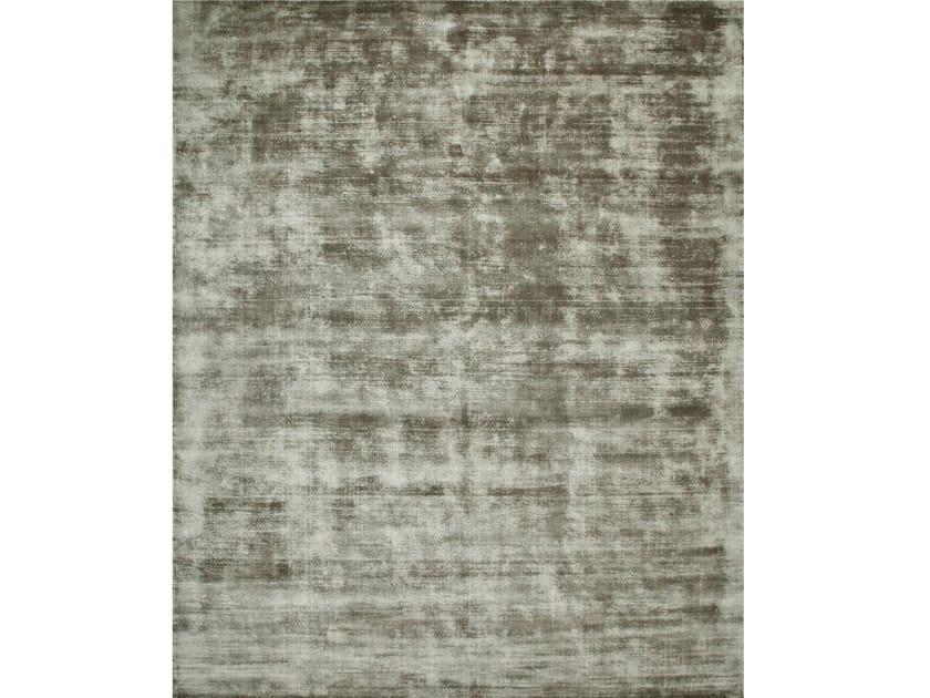 Solid-color rug YASMIN - Jaipur Rugs
