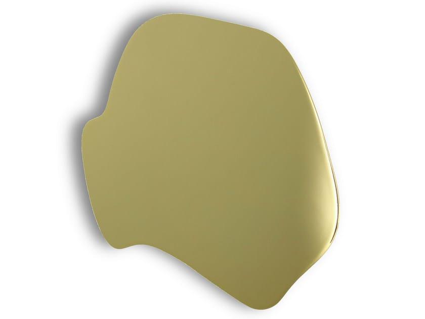 Metal wall light YAYA 1 GOLD - Hind Rabii