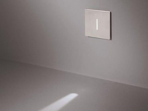 LED steplight YORKA D by BEL-LIGHTING