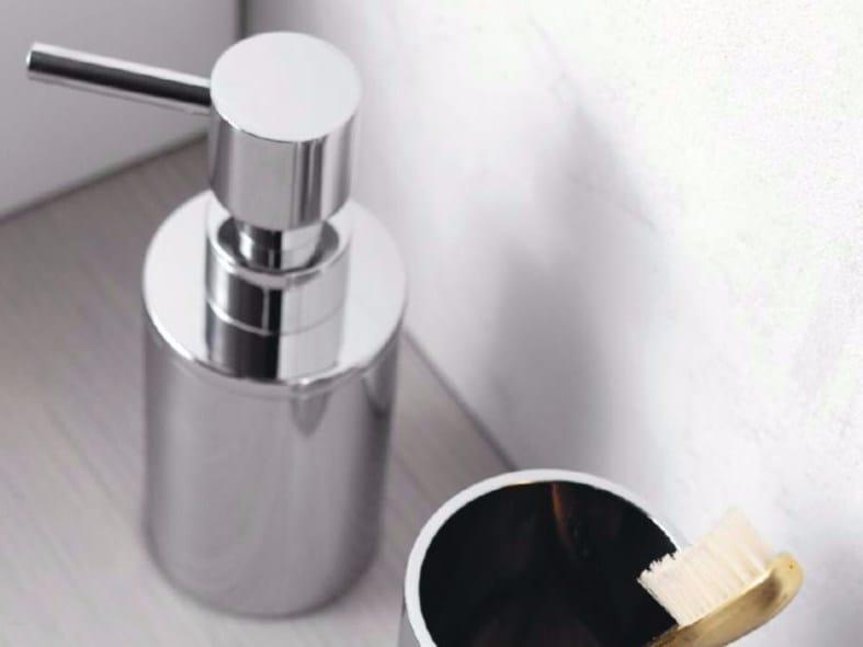 Liquid soap dispenser Z-POINT | Liquid soap dispenser - ZAZZERI