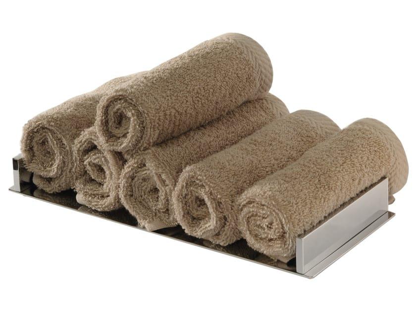 Cotton bath Towels kit ESSENZA | Bath Towels kit - LINEAG