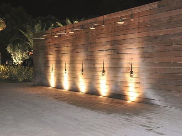 LED foot- and walkover light ZAXOR GZ - ZAXOR GZO - BEL-LIGHTING