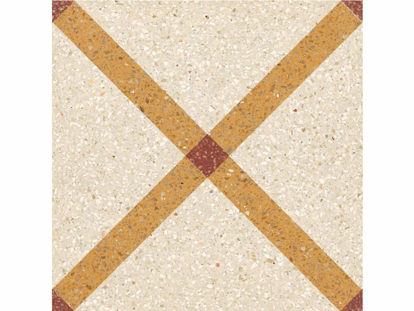 Marble grit wall/floor tiles ZELMIRA - Mipa