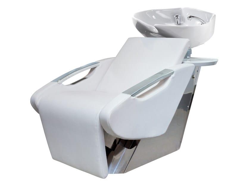 Shampoo basin ZEN by Maletti