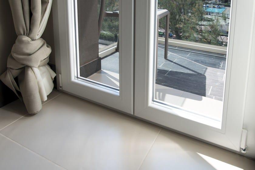 Finestra in pvc zendow deceuninck italia - Davanzale finestra interno ...