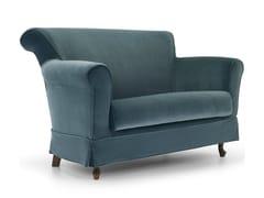 - 2 seater leisure sofa 070 | Sofa - Domingo Salotti