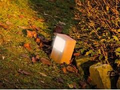 - LED cement bollard light KIT-12 STILE NEXT POST - Lombardo