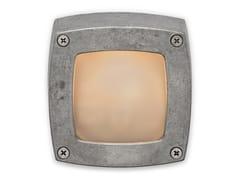 - Lampada da parete in alluminio 100627 - THPG