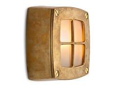- Lampada da parete in ottone 100628 - THPG