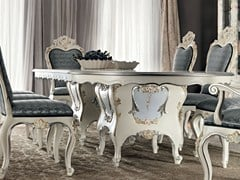 - Lacquered table 11112 | Table - Modenese Gastone group