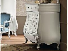 - Lacquered solid wood dresser 11210   Dresser - Modenese Gastone group
