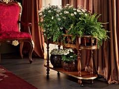 - Solid wood plant pot 11639   Plant pot - Modenese Gastone group