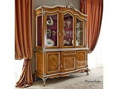 - Solid wood highboard 12102 | Highboard - Modenese Gastone group