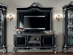 - Solid wood TV cabinet 12110 | TV cabinet - Modenese Gastone group