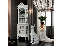- Solid wood display cabinet 12113 | Display cabinet - Modenese Gastone group