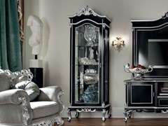 - Solid wood display cabinet 12123 | Display cabinet - Modenese Gastone group