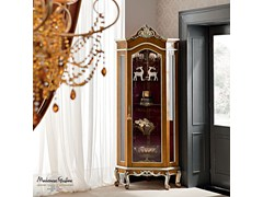 - Baroque wooden display cabinet 12125 | Display cabinet - Modenese Gastone group
