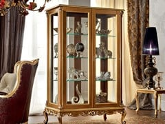 - Solid wood display cabinet 12127 | Display cabinet - Modenese Gastone group