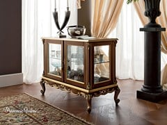 - Solid wood display cabinet 12128 | Display cabinet - Modenese Gastone group