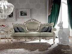 - 3 seater fabric sofa 12408 | Sofa - Modenese Gastone group