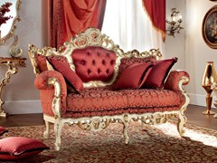 - 2 seater fabric sofa 12409 | Sofa - Modenese Gastone group