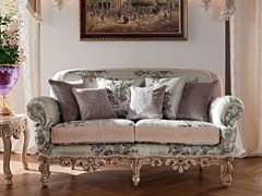 - 2 seater fabric sofa 12422 | Sofa - Modenese Gastone group