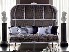 - 2 seater high-back sofa 12427 | Sofa - Modenese Gastone group
