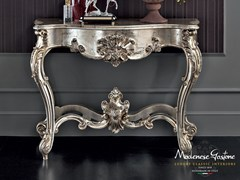 - Solid wood console table 12605 | Console table - Modenese Gastone group